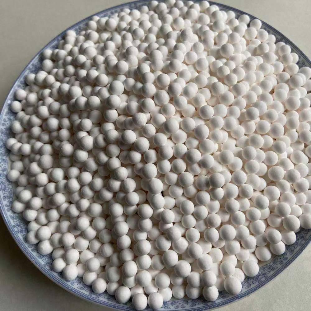山东活性氧化铝厂家 干燥剂生产商 蓝宇氧化铝价格