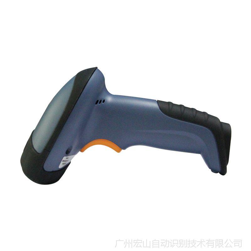 新大陆HR32一维二维码扫描枪手机屏幕支付有线超市收银专用扫描枪