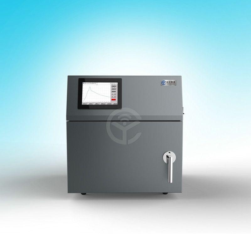 CY-RO1000C-S型材料实验微波焙烧炉厂家长仪微波