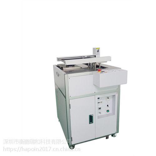 TAK-330T小型选择焊接机自动焊接机 正西
