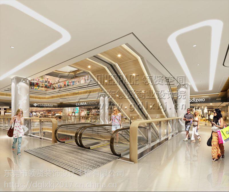 购物中心设计成功秘籍是什么?