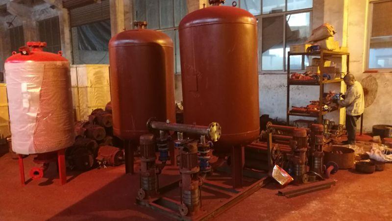 内蒙古巴彦淖尔立式多级消防泵厂家直供,消防喷淋泵