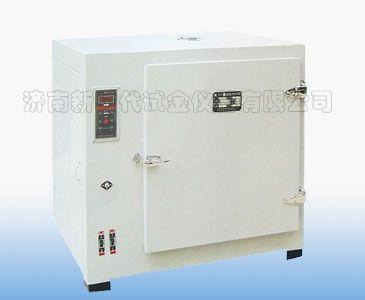 济南试验机厂数显电热鼓风干燥箱13127133500
