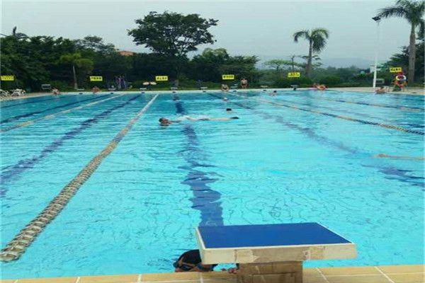 山西 商务浴池净化水处理设备 碧源by-05 游泳池水处理设备