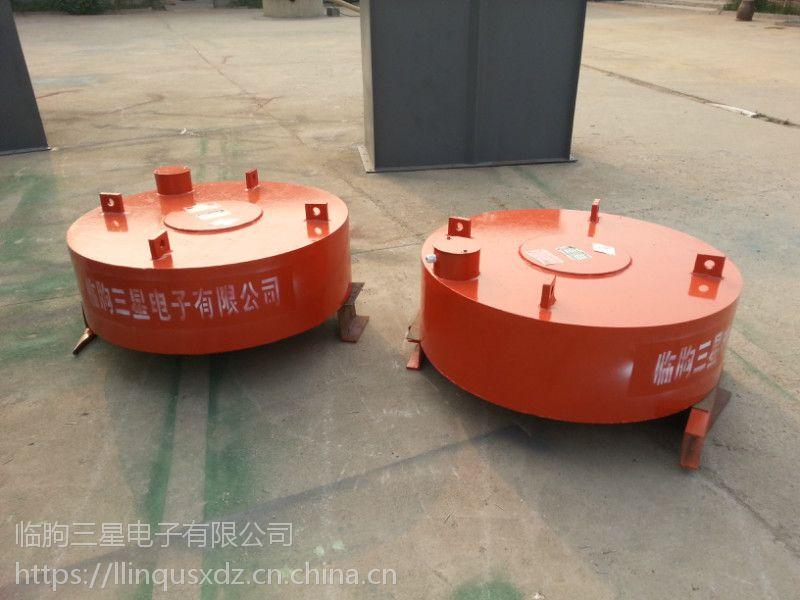 RCDB除铁器 电磁除铁器 皮带输送器