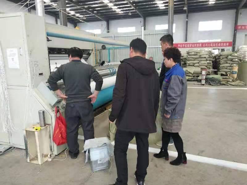 苏州市膨润土防水垫 垃圾填埋场用生态防水毯生产厂家
