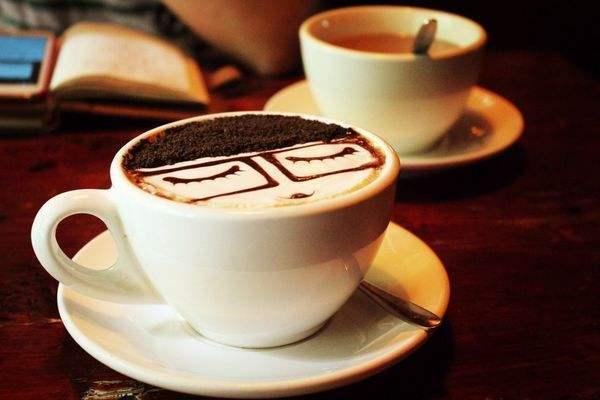 咖啡凶猛,细分场景里的百亿级机会
