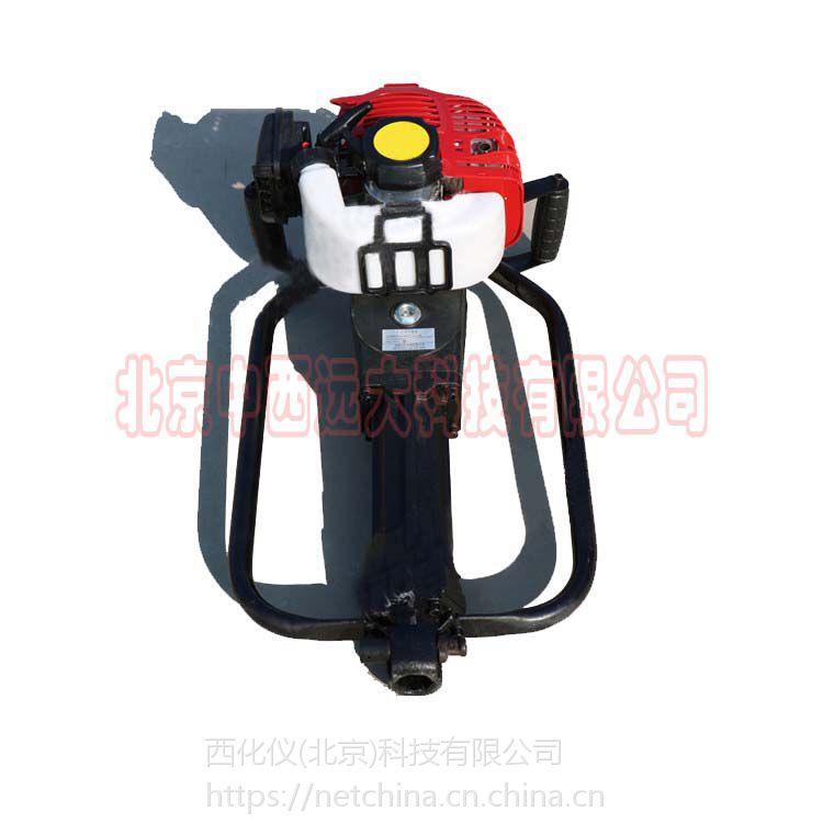 中西dyp 动力取土钻机(中西器材) 型号:JJ56-QTZ库号:M24285