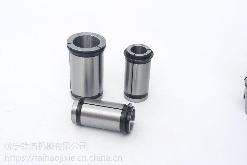 钛浩机械25型夹头生产品质厂商
