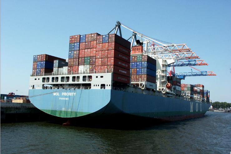 计算器到澳洲墨尔本海运双清送货上门多少钱流程怎么操作