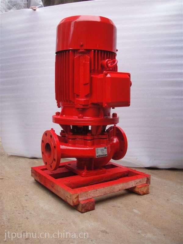 XBD13/30-L上海消防泵XBD14/30-L自动喷淋泵消火栓泵报价