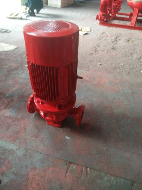 哪里有生产销售XBD14/60G-L喷淋泵,消火栓泵控制柜,地下消防泵图集