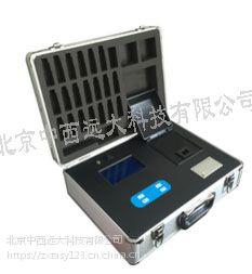 中西氨氮总磷检测仪/污水测定仪/实验室污水检测仪 库号:M19000