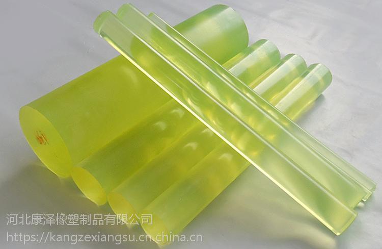 弹性好 抗撕裂聚氨酯棒款式新颖 工艺精湛 厂家品质保障