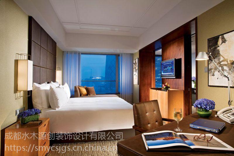 雅安商务酒店设计,酒店客房设计的发展趋势