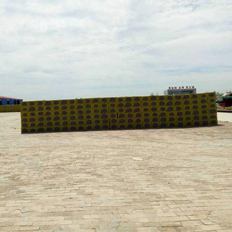 70厚发泡水泥板保温板价格 帅腾厂家定做