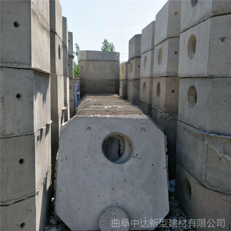 耐高温耐腐蚀耐老化水泥化粪池厂家专业制作