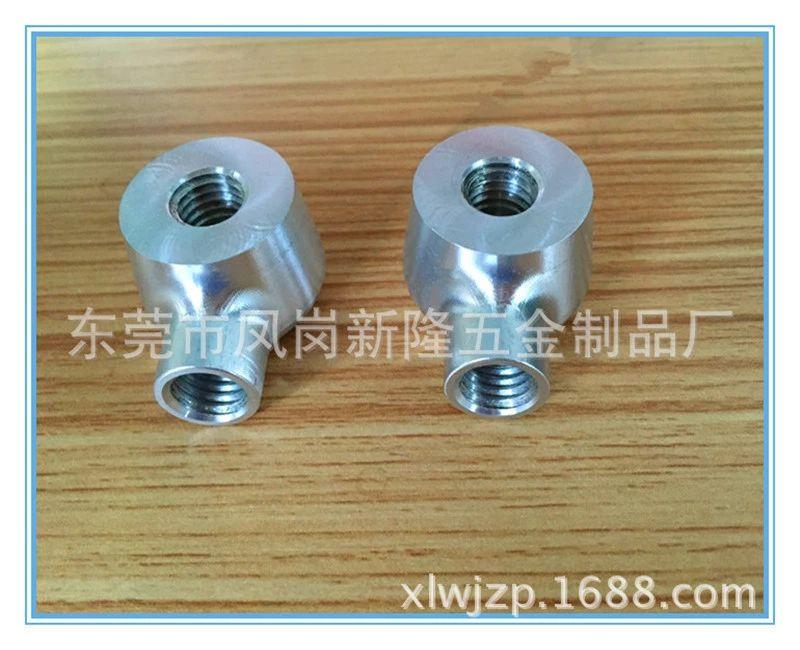 东莞铝型材厂家直销 烟头工艺品铝件 CNC机加工 工业铝型材 表面处理