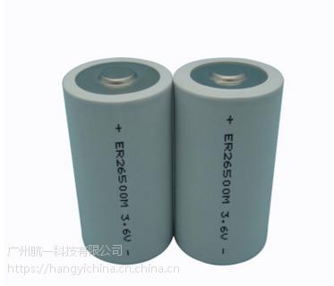 ER17335M锂电池