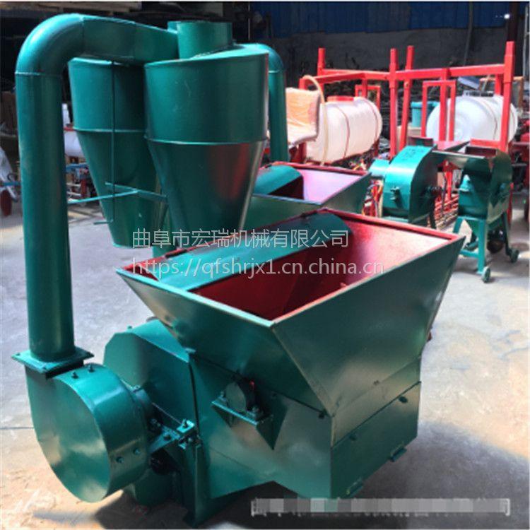 浩瑞厂家生产玉米稻草粉碎机