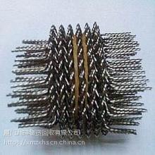 厦门aks钨丝回收,不下垂钨丝或掺杂钨丝回收