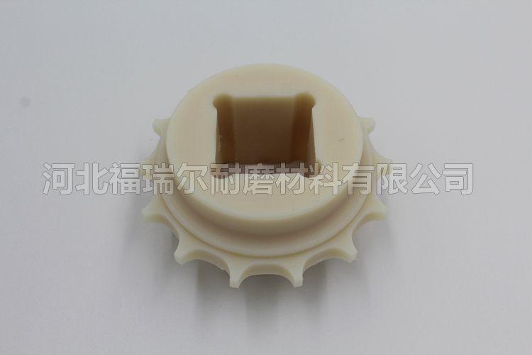 来图加工超高分子量聚乙烯UHMWPE配件 福瑞尔耐高温超高分子量聚乙烯UHMWPE配件厂家