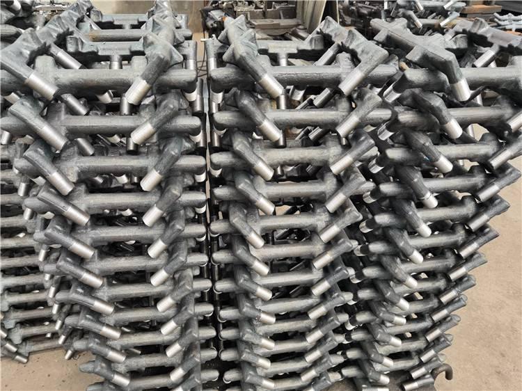 双志120/20LL链轮组件 链轮 全新锻造刮板机链轮轴组120/20LL