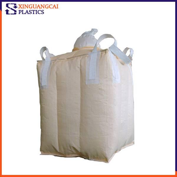 全新料pp聚丙烯塑料吨包集装袋吨袋太空袋桥梁预压袋厂家直销