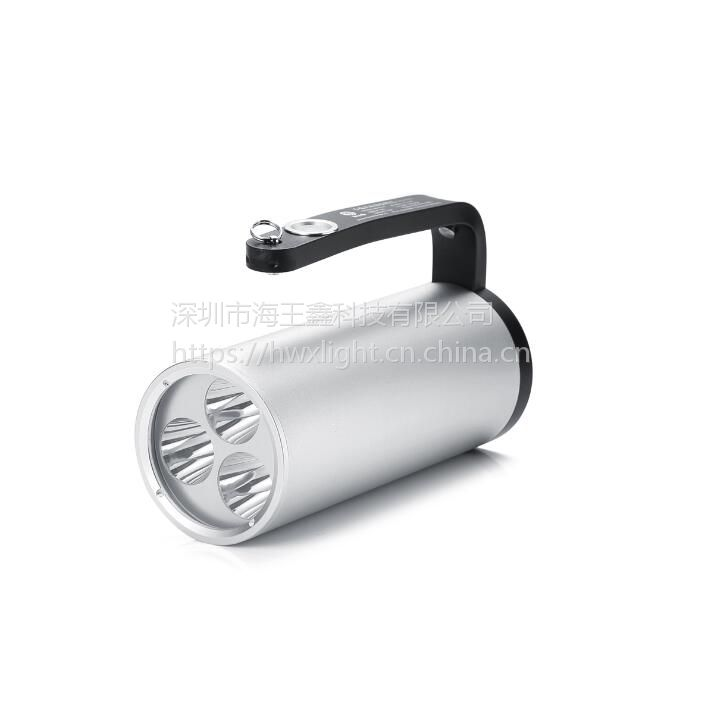 可携式防爆探照灯,RWX7102手提式防爆探照灯