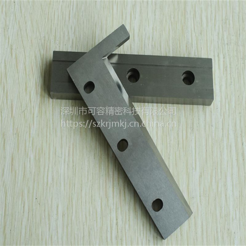定做非标 异型 钨钢 弧形 食品 高速钢圆刀片 直销薄刀片纸箱刀