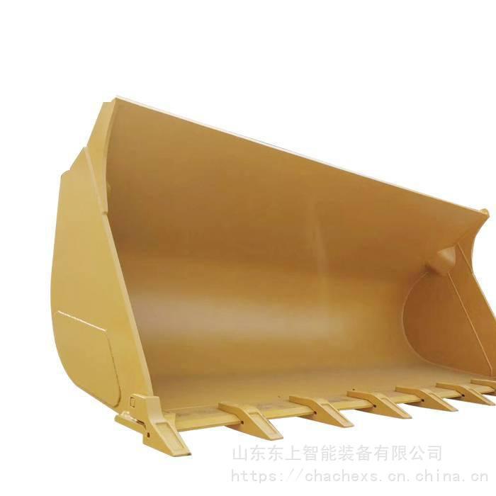 衡水装载机配件龙工驾驶室855车型实现标准铲斗订单