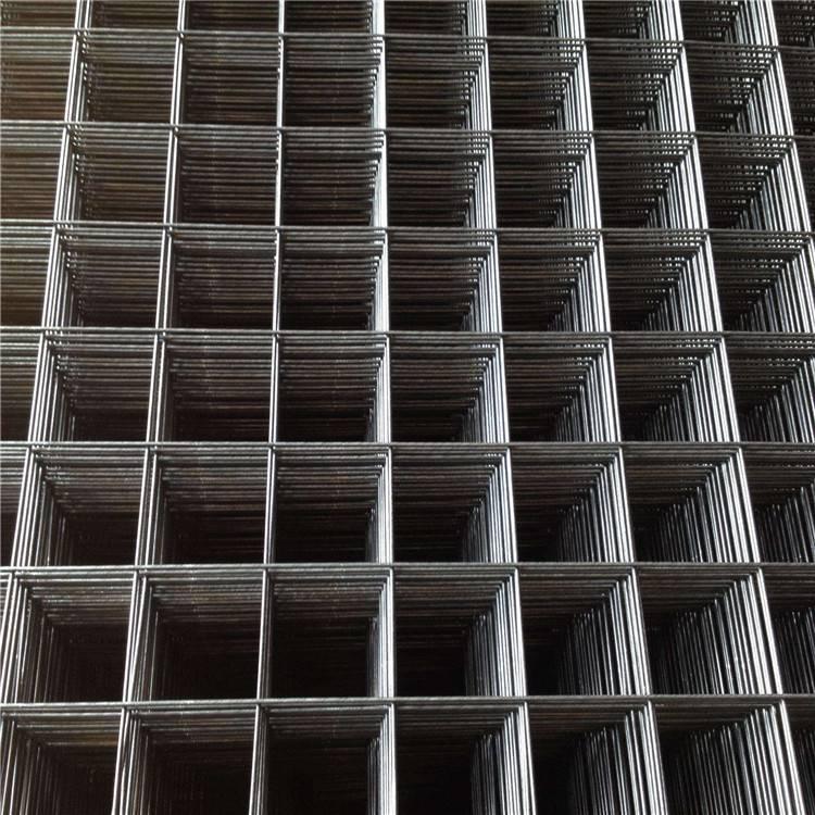金昌建筑3.8mm改拔丝焊接网片——焊接铁丝网在线抢购【规格定做】