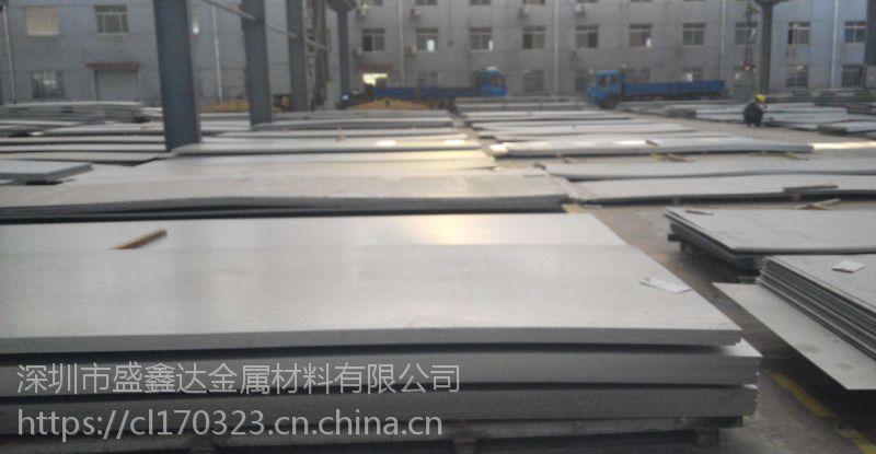 全国热销7Cr17不锈钢板原厂报告 可切割分条零售