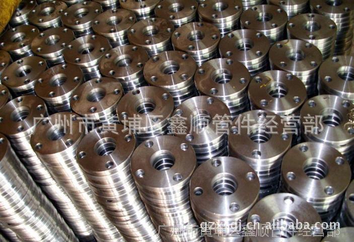 厂家直销CBM-1013-81碳钢法兰 DN32,广州市鑫顺管件