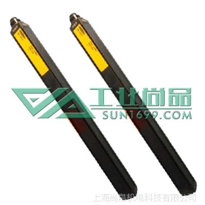 上海尚帛供应BANNER_BMRL1832A 12.7-19.1mm 紧凑型测量光幕_美国邦纳
