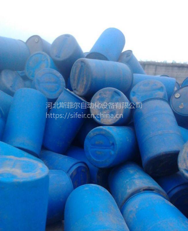 大蓝桶专用的超级粉碎机