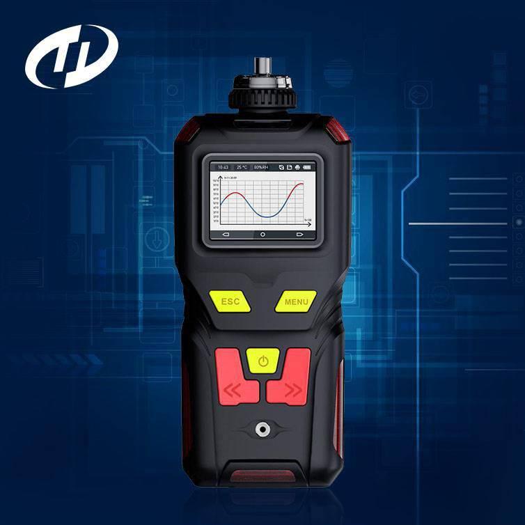 0-100ppm便携式环氧乙烷检测报警仪TD400-SH-ETO|浙江有害气体浓度测定仪