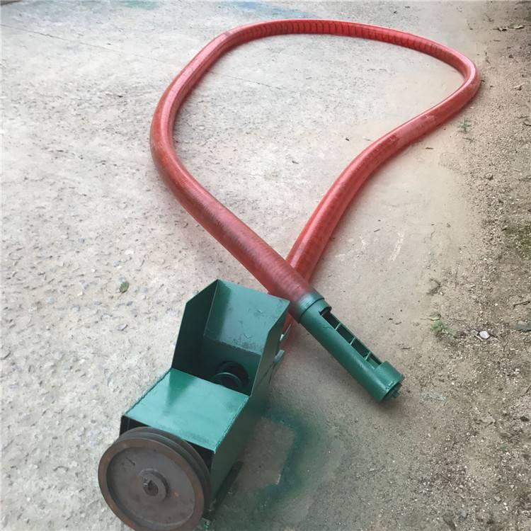宏瑞厂家生产的吸粮机,体积小,可方便移动