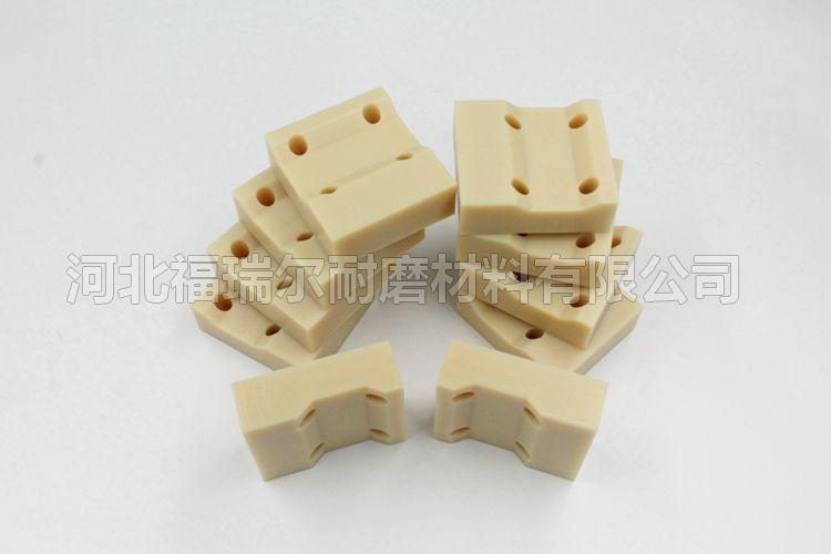 定制UPE零件 福瑞尔耐低温UPE零件生产