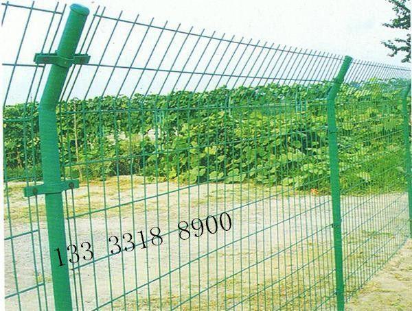养殖护栏网厂家 涂塑荷兰网围栏 养殖网宜昌