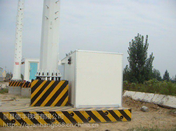 环境仿生单管塔设计制作安装报价