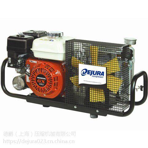 30MPa正压式呼吸器充气泵价格300bar优质高压空气压缩机气泵简介_性能