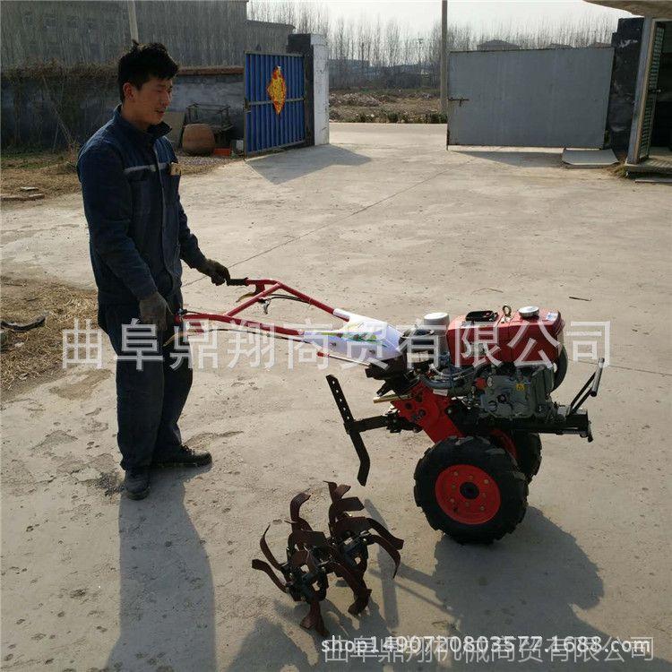 厂家批发供应新一代田园除草机 小型汽油旋耕机 柴油微耕机厂家