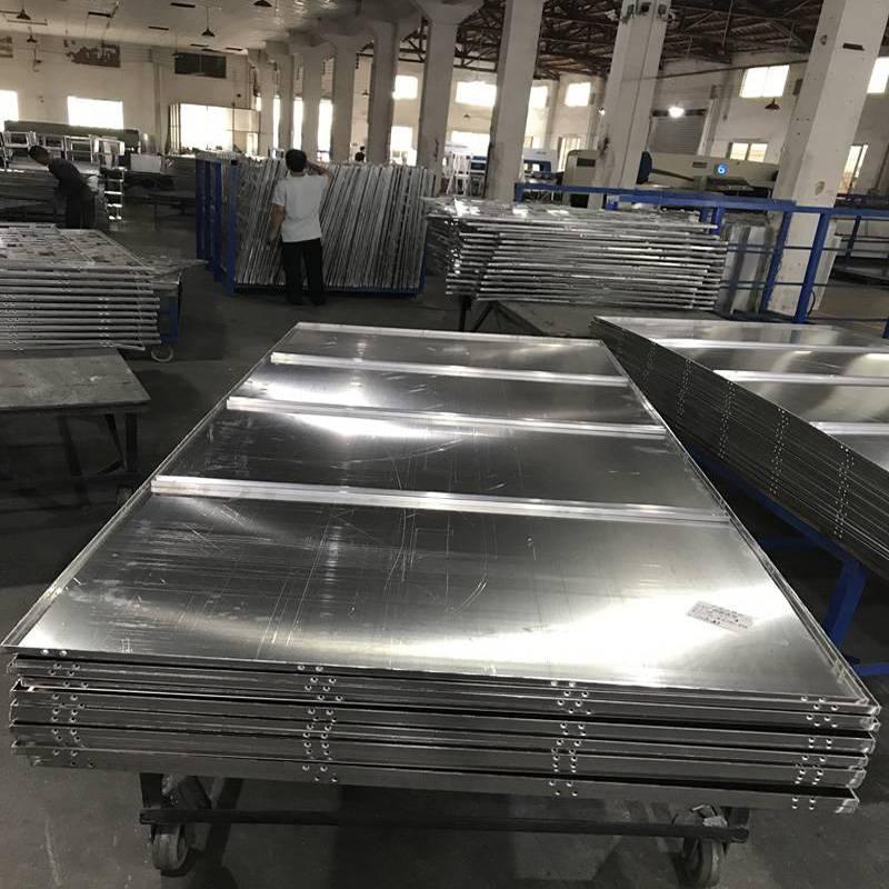 广东铝合金单板定制厂家_欧百得