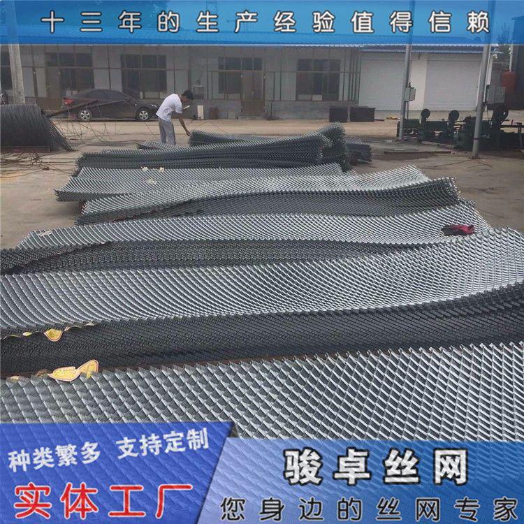 供应拉伸网 不锈钢防滑拉伸网 喷塑滤芯网用途 支持定制