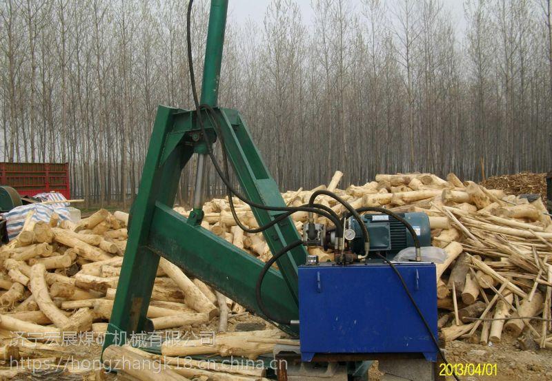劈木机正规生产厂家