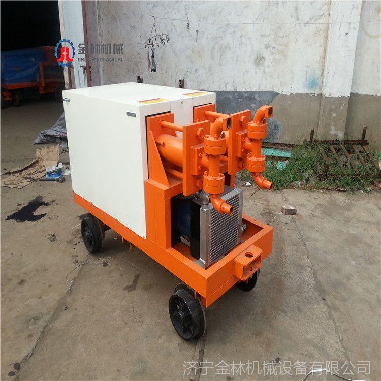 中国山东省月底促销7kw双液注浆机生产隧道注浆机