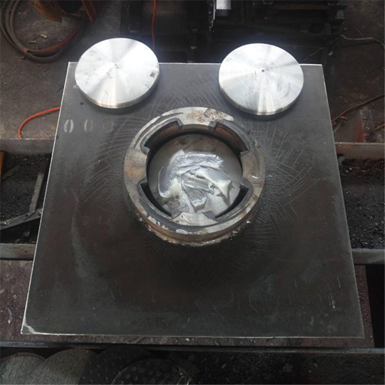 法库县 陆韵 KWGZ网架减震钢支座 整套制作出售