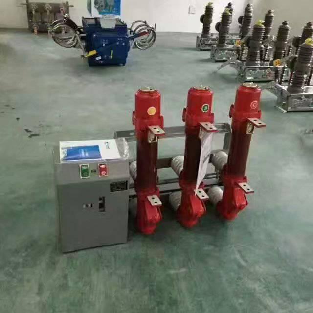 祝捷 电气SN10-10/630-25系列 户内高压少油断路器 13641820481