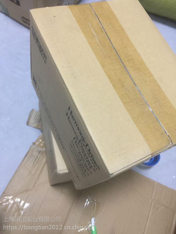 日本HD装卸工件谐波齿轮箱SHG-65-100-2UJ